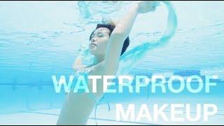 Waterproof Your Makeup
