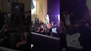 2017 Migos, Future Nobody Safe tour concert Indianapolis Indiana