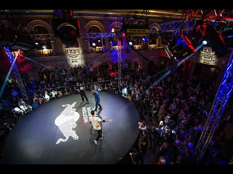 Baixar Daniel VS Spin167 - Red Bull BC One Western Europe Final 2014