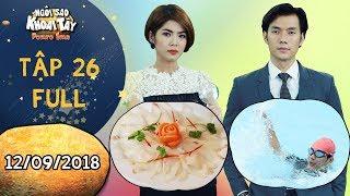 Ngôi sao khoai tây|tập 26 full: Nhan Phúc Vinh, Đàm Phương Linh thiệt mạng vì tai họa gia tộc ập đến