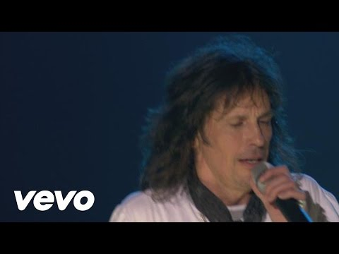 Foreigner - Dirty White Boy