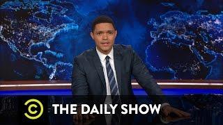 President Obama's Transgender Bathroom Backlash: The Daily Show