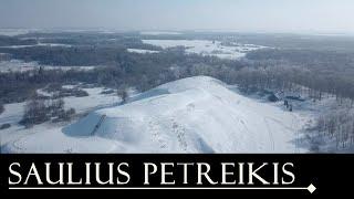 Saulius Petreikis - Winter