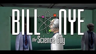 Bill Nye the Black Mesa Science guy