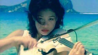 Storm - Vanessa Mae to 432 Hz
