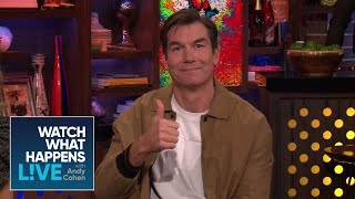 Jerry O'Connell On Guest Hosting 'The Wendy Williams Show'   WWHL