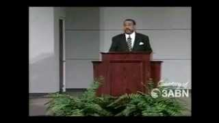 God Is In Control- (Pastor Walter L Pearson Jr.)