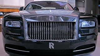 10 Things YOU DIDN'T KNOW About Rolls-Royce!