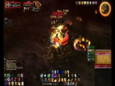 Baixar WoW: Protection Paladin solo Sulfuron Harbringer and Majordomo Executus | MC guide (written)