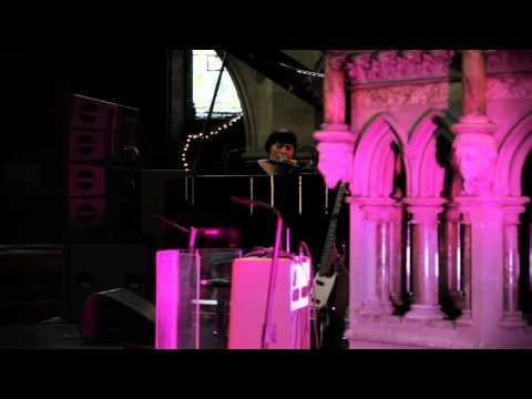 Angèle David-Guillou - Kourouma - Live At The Union Chapel