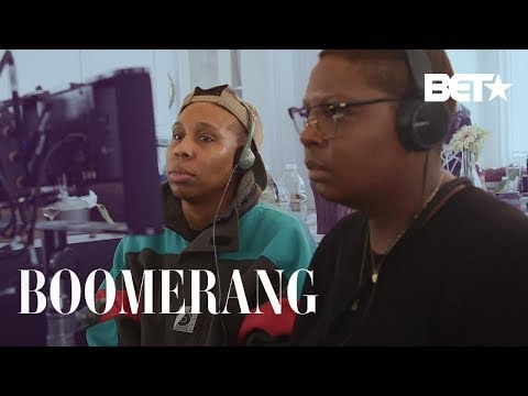 Lena Waithe & Writers Of 'Boomerang' Talk Importance Of Diversity In Black Millennials | Boomerang