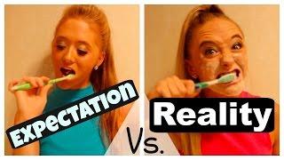 Expectation VS Reality: Twins!   Sam & Teagan