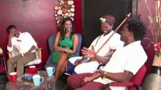 The Lensa Show (Premiere Episode) – With Oromo Recording Artists Haacaaluu, Nigusuu, Jaamboo and Abbush