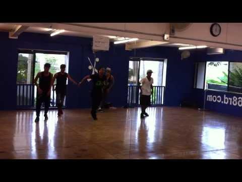 Baixar Edison Gomez Training   Class With Deyvy de Leon   @edisongomez @studio68rd