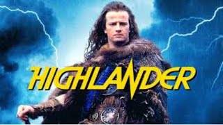 Highlander Doesn't Need A Remake