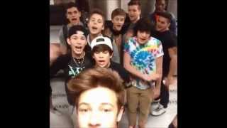 Compilation MAGCON best vines