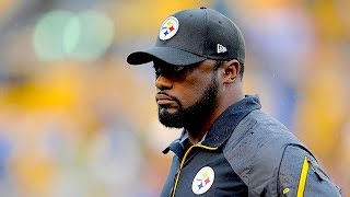 The Voice of REason: Rich Eisen Responds to All the Mike Tomlin Haters | 7/25/19