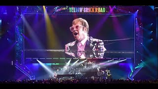 "Elton John ""FAREWELL YELLOW BRICK ROAD"" Tour 2019! MUST SEE!"