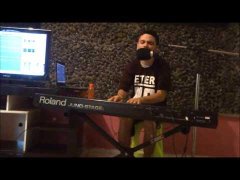 Baixar Samuel Limah - Tu És a Canção (Marcus Salles)