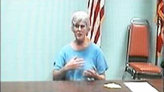 RAW VIDEO: Diane Downs testifies at parole hearing