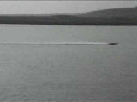 "Catamaran Hull - ""Bandit S"" №6.00.00 by Kvalitet Sport"