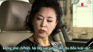 [Vietsub] Protect The Boss Ep 13