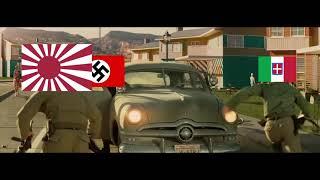 [HOI4]  WW2 in a nutshell [Explained by Indiana jones 4/meme]