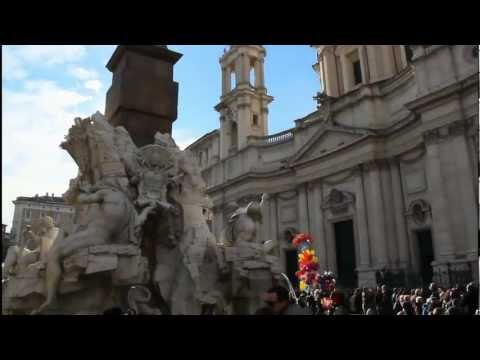 Classical Rome Tour, Italy
