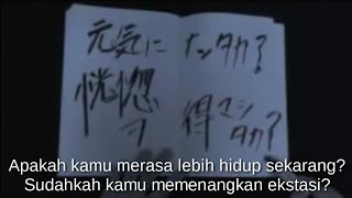 Utsu-P feat. GUMI - Classroom Demon PV (subtitle Indonesia)
