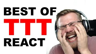 React: Best of TTT