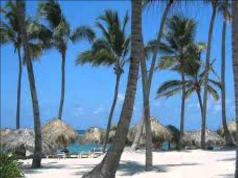 Aguita de coco - Los Fantasmas del Caribe