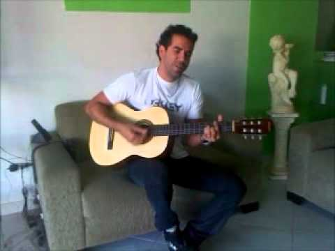 Baixar Alexandre pires  que se chama amor (cover) Bruno ulisses