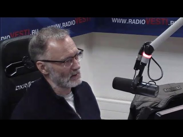 Михеев: ненавистью к России можно оправдать всё