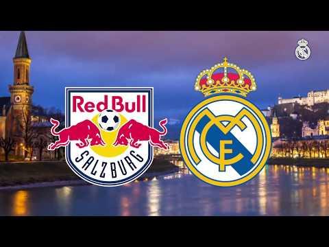 PREVIEW | Red Bull Salzburg vs Real Madrid