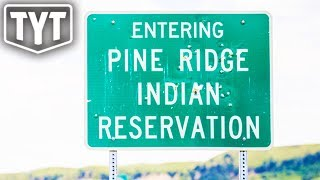 Sioux BAN Republican From Reservation
