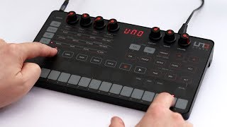 UNO Synth true analog synthesizer