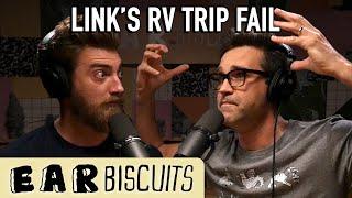 Link's RV Trip Fail