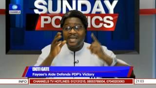 EkitiGate: Ekiti State Election Rigging Allegations Pt.4