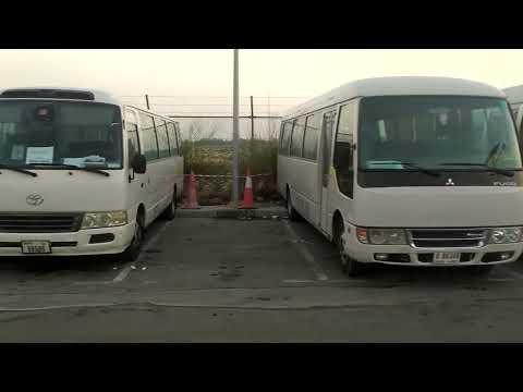 BUS AND COACH RENTAL DUBAI