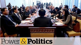 Is Canada taking the right approach dealing with China? | Power & Politics