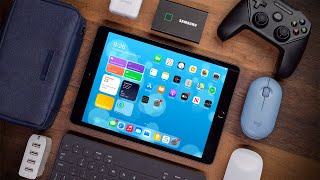 The BEST Accessories for YOUR iPad 8 (2020)!