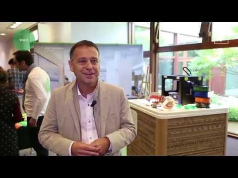 Renaud Dumora témoigne sur sa vision d'un assureur ouvert  aux nouvelles tendances