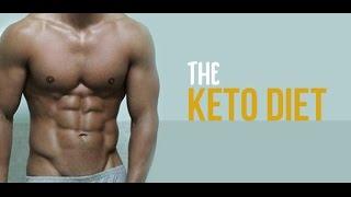 الكيتو دايت - كمال اجسام