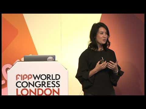 FIPP World Congress 2017: Karla Geci, Facebook