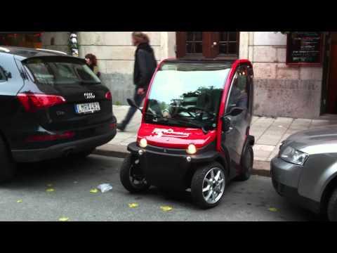 Электромобили своими руками в россии