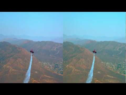 Teaser in 3D - Air Racers 3D IMAX (Official) - Watch it in 3D (Stereoscopy) (yt3d:enable=true)