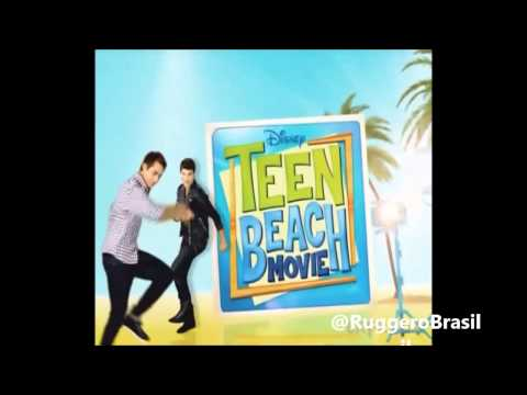 Baixar Violetta 2 - Teen Beach Movie