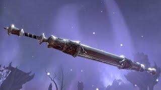 Exploring Elder Scrolls: The Elder Scrolls