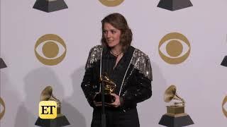 GRAMMYs 2019: Brandi Carlile Full Backstage Interview