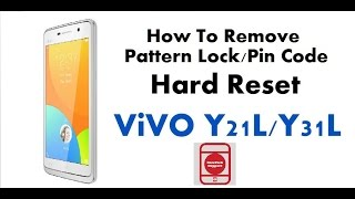 Vivo How to Hard Reset and Forgot Password Recovery, Factory